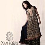 Xenabs Atelier dress collection 2013 14