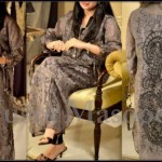Yusra Masood party Wear Outfits 2013 For Women 02