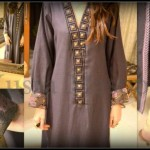 Yusra Masood party Wear Outfits 2013 For Women 06