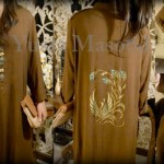 Yusra Masood party Wear Outfits 2013 For Women 07