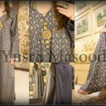 Yusra Masood party Wear Outfits 2013 For Women 09