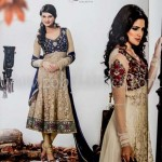 Zobi Fabrics Latest Party Wear Outfits Collection 2013 For girls Women 0010