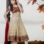 Zobi Fabrics Latest Party Wear Outfits Collection 2013 For girls Women 0011