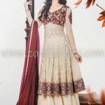 Zobi Fabrics Latest Party Wear Outfits Collection 2013 For girls Women 0014