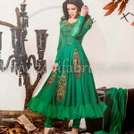 Zobi Fabrics Latest Party Wear Outfits Collection 2013 For girls Women 0015