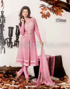 Zobi Fabrics Latest Party Wear Outfits Collection 2013 For girls Women 0018