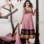 Zobi Fabrics Latest Party Wear Outfits Collection 2013 For girls Women 004