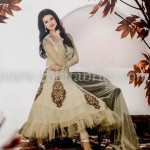 Zobi Fabrics Latest Party Wear Outfits Collection 2013 For girls Women 006