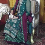 latest formal & semi-formals collection 2013 For Women By Fatima n Sara 004
