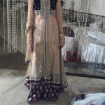 latest formal & semi-formals collection 2013 For Women By Fatima n Sara 005