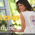 Abraaj Summer Orchid Collection 2013 For Women 003