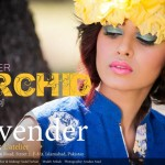 Abraaj Summer Orchid Collection 2013 For Women 005