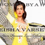 Aeisha Varsey Permium Lawn Prints Collection 2013 0012