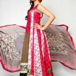Aeisha Varsey Permium Lawn Prints Collection 2013 004