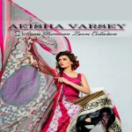 Aeisha Varsey Permium Lawn Prints Collection 2013 007