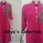 Aliya Naeem New Arrivals Casual Dresses Collection 2013 For Women 06