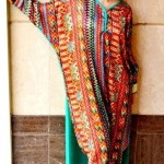 Anam Anas Spring Casual Wear Collection 2013 For Women 0010