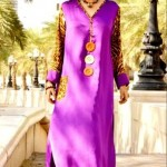 Anam Anas Spring Casual Wear Collection 2013 For Women 0012