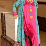 Anam Anas Spring Casual Wear Collection 2013 For Women 0014