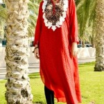 Anam Anas Spring Casual Wear Collection 2013 For Women 002