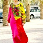Anam Anas Spring Casual Wear Collection 2013 For Women 004