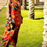 Anam Anas Spring Casual Wear Collection 2013 For Women 005