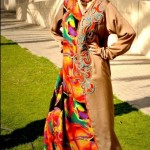 Anam Anas Spring Casual Wear Collection 2013 For Women 007