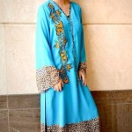 Anam Anas Spring Casual Wear Collection 2013 For Women 008