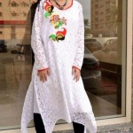 Anam Anas Spring Casual Wear Collection 2013 For Women 009