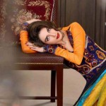 Asim Jofa Summer Premium Lawn 2013 For Women 04