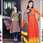 Batik Lawn Collection 2013 For girls & Women By Moon Textile 001