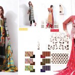 Batik Lawn Collection 2013 For girls & Women By Moon Textile 0011