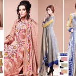 Batik Lawn Collection 2013 For girls & Women By Moon Textile 0016