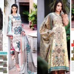 Batik Lawn Collection 2013 For girls & Women By Moon Textile 0018
