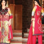 Batik Lawn Collection 2013 For girls & Women By Moon Textile 004
