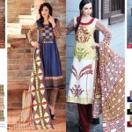 Batik Lawn Collection 2013 For girls & Women By Moon Textile 006