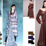 Batik Lawn Collection 2013 For girls & Women By Moon Textile 008