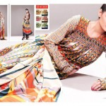 Batik Lawn Collection 2013 For girls & Women By Moon Textile 009