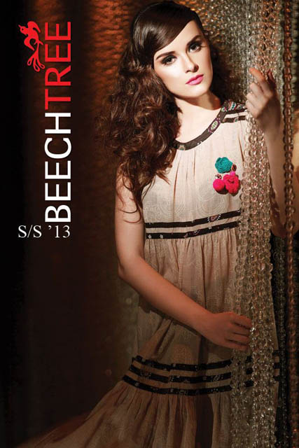 Beech Tree Spring Summer Collection 2013 for girls Women 05