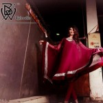 Black & White Couture Latest Collection 2013 For Women 0010