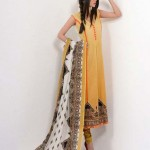 Charizma Latest Summer Lawn Dresses Collection 2013 For women (1)