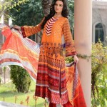 Charizma Latest Summer Lawn Dresses Collection 2013 For women 1