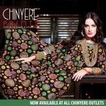 Chinyere Spring Summer Lawn Prints 2013 For Women 005