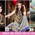 Chinyere Spring Summer Lawn Prints 2013 For Women 006