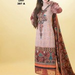 DAWOOD Gold Classic Lawn Collection 2013 003