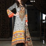 DAWOOD Gold Classic Lawn Collection 2013 004