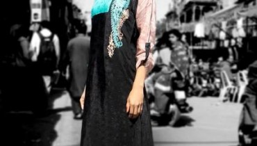 Damak Latest Spring Summer Kurti Designs 2013 For Girls 001