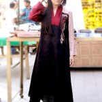 Damak Latest Spring Summer Kurti Designs 2013 For Girls 004