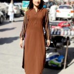 Damak Latest Spring Summer Kurti Designs 2013 For Girls 006