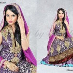 Dhaagay Latest Party Wear Collection 2013 for women 004
